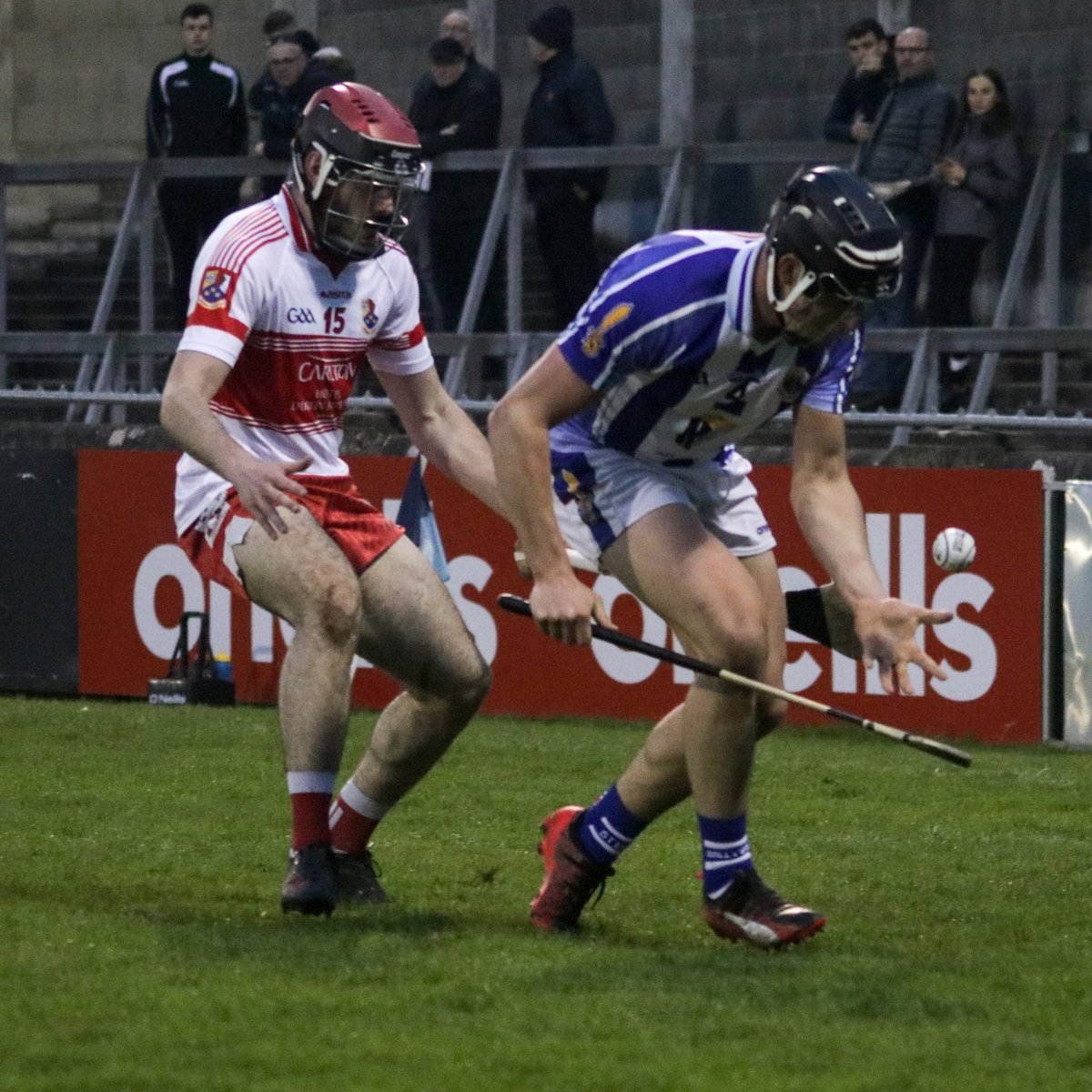 test Twitter Media - Dublin Senior A Hurling Championship Round 2  Result - @WColmcille: 2-17 (23) @Bodengaa: 2-18 (24)  #DSHCA https://t.co/L6G3uOqwO2