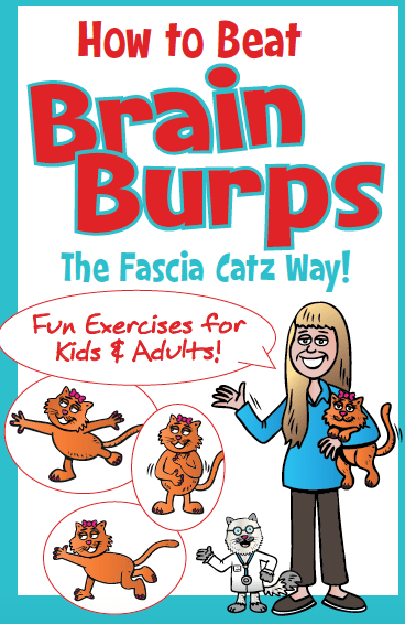 How to Beat Brain Burps movements can help increase circulation and integrate communication in the brain. The secret is to do these simple movements daily #fascia #lymph #manualtherapy #performance #concussion #brainhealth #rehabilitation #healing http://ow.ly/s78s30obNDd