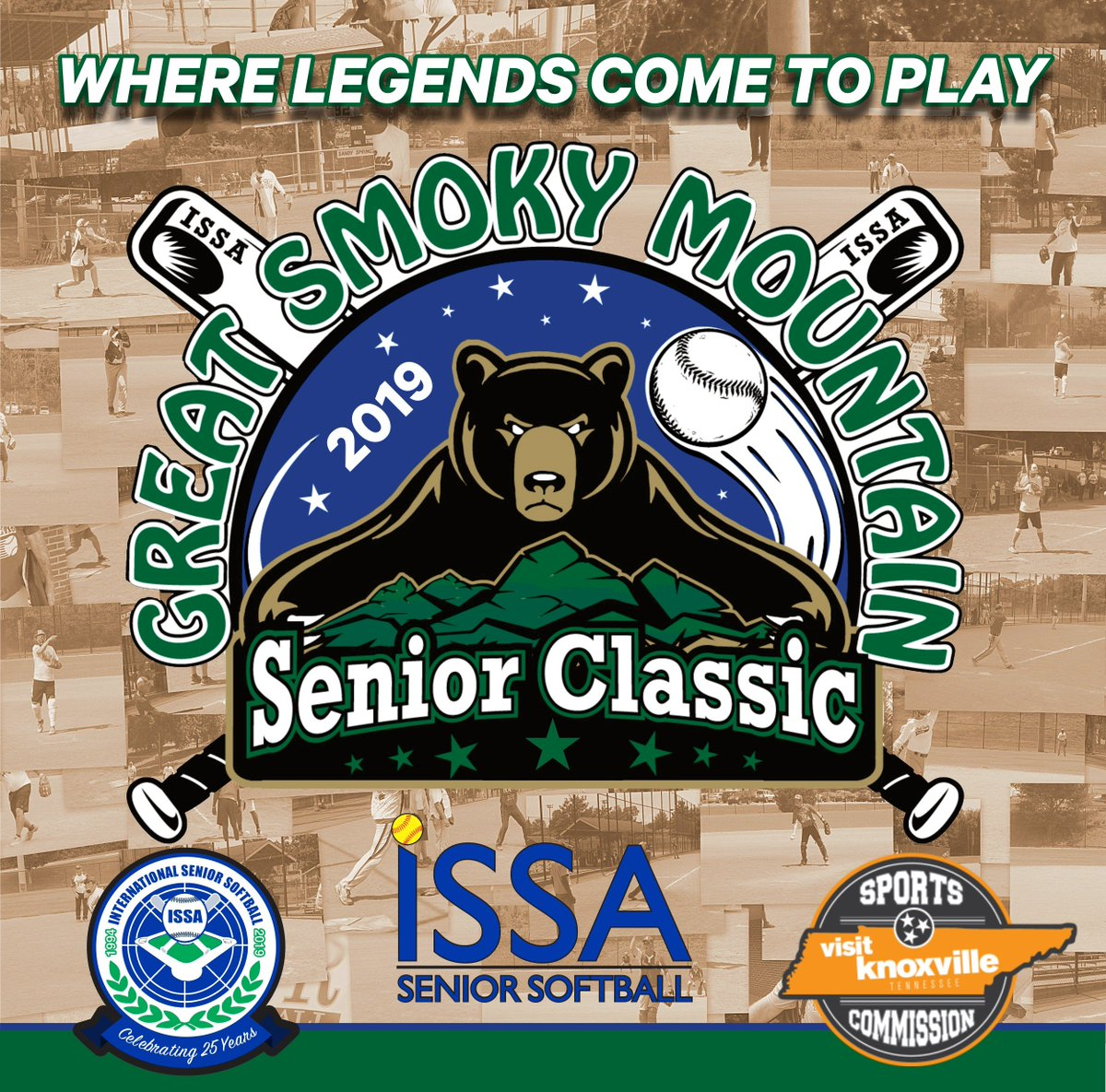 ISSA Senior Softball (@seniorsoftball4) | Twitter