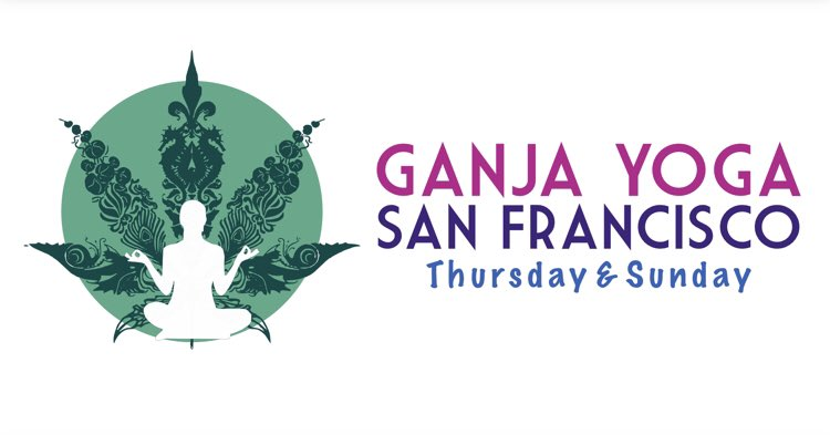 Upcoming Event: Ganja Yoga San Francisco - Self-Care Sunday Sunday, Apr 21st 2019 405 Sansome St San Francisco, CA Get your tickets at http://EventHi.io  #cannabis #events #event #meetup #420 #420events #medicine #health #spirituality #yoga #April #sanfrancisco #EventHi