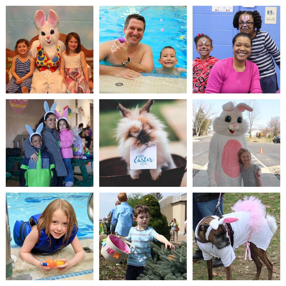 We 💙 capturing these #life moments.  What are your favorite #Easter traditions? <a href='https://t.co/Oy7Spa9fSp' class='extra' target='blank'><i class='material-icons mdl-color-text--grey-400'>image</i></a>