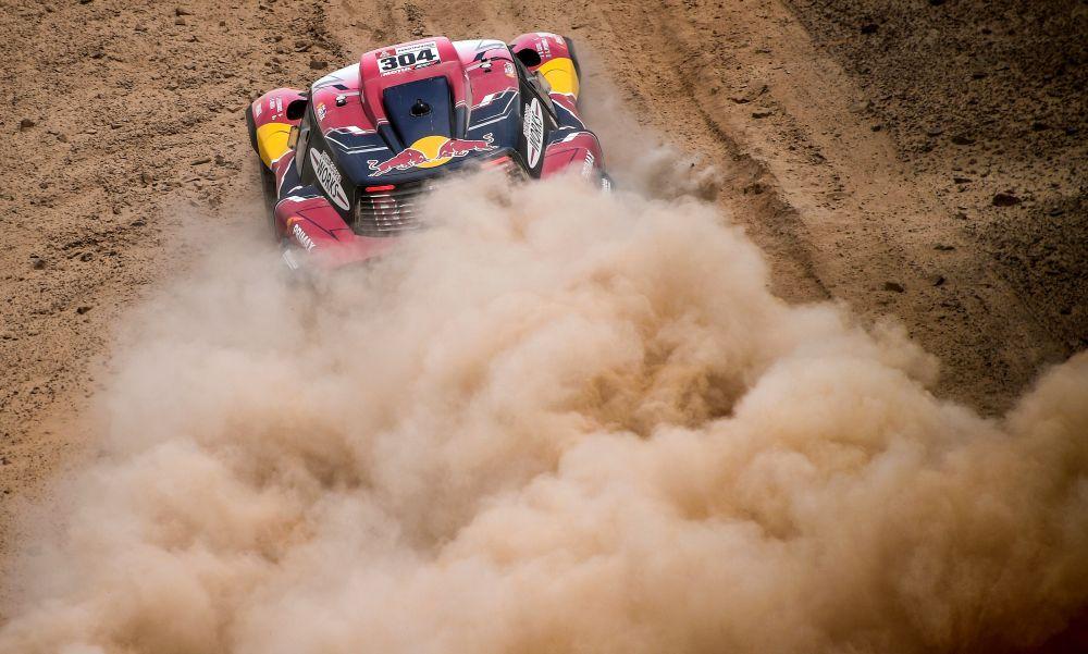 The epic Dakar Rally moves to Saudi Arabia from 2020!  https://www. newsauto.gr/races/to-rali- ntakar-metakomizi-sti-saoudiki-aravia/ &nbsp; …  #flynas  #Dakar #dakarrally #newchallenge #saudiarabia #goldstaraviation (photo: Red Bull)<br>http://pic.twitter.com/5jbgMbqBF4