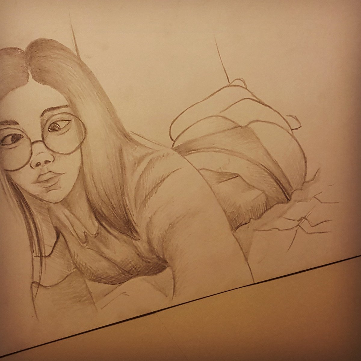 Go and get ur commission now!! DM for information and pricelist #eroticart #hot #ass #girl #panties #art #pencil #Pencildrawing #glasses #horny #sketching #sketchbook #artist #drawing #sexygirl #hottie #nudeart #nude #naked #flashing #ArtistOnTwitter