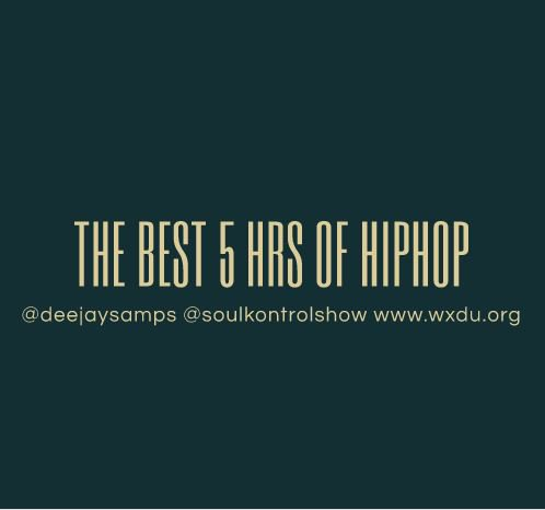 @deejaysamps is LIVE and I GOT NEXT http://www.wxdu.org  10p to 3a #Duke