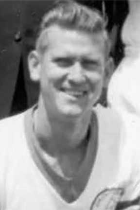 Canada Soccer is saddened by the passing of Len Anderson, a former fullback with Victoria United / Victoria O'Keefe club as well as Victoria All-Stars in the 1960s.