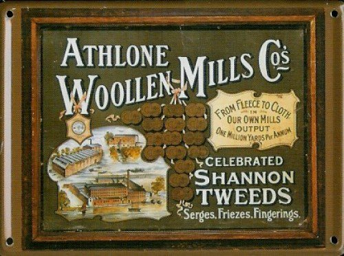 Athlone Woollen Mills Co