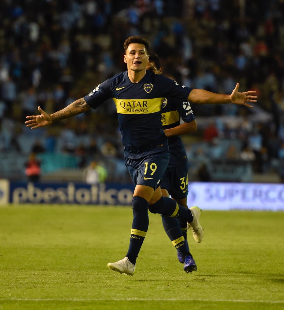 Boca Jrs. Oficial's photo on GANÓ BOCA