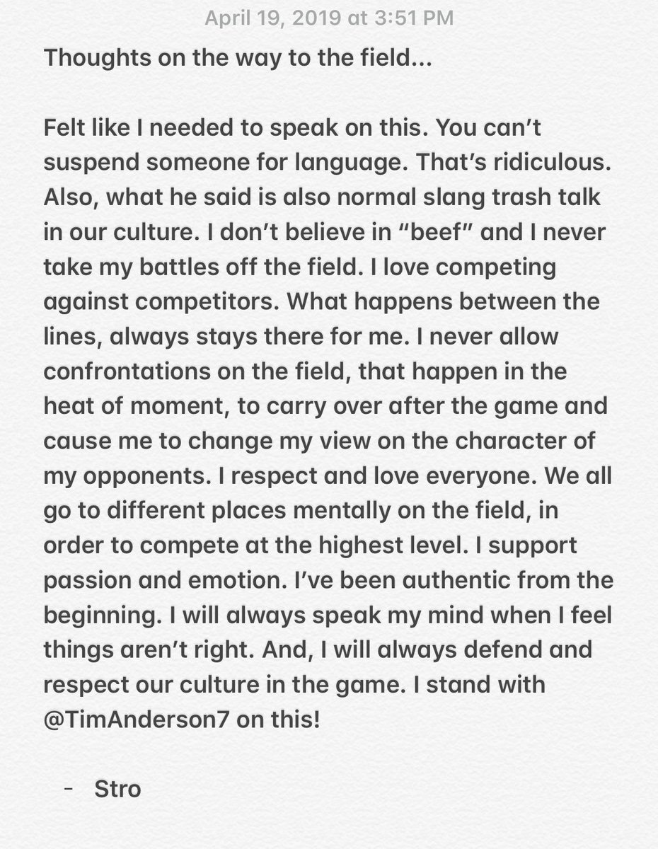 I stand with @TimAnderson7 on this. Please read!