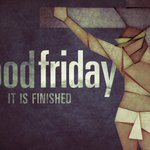 Image for the Tweet beginning: Jesus paid it all. #GoodFriday