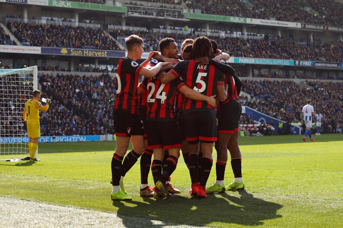 Premier League's photo on #BOUFUL