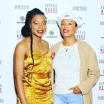 I saw @NiaDaCosta's beautiful gem @LittleWoodsFilm about the opiate crisis, health care, family, poverty and so much more a couple of weeks ago. It's exquisite. Catch if if you can. @refinery29 @tessamaethompson @plannedparenthood