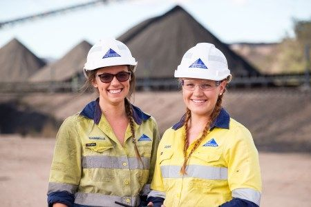 Locals have pledged support for Whitehaven #Coal's  Vickery extension project at the NSW Independent Planning Commission.  Whitehaven's Vickery extension project receives local support  https://buff.ly/2ID5kr9