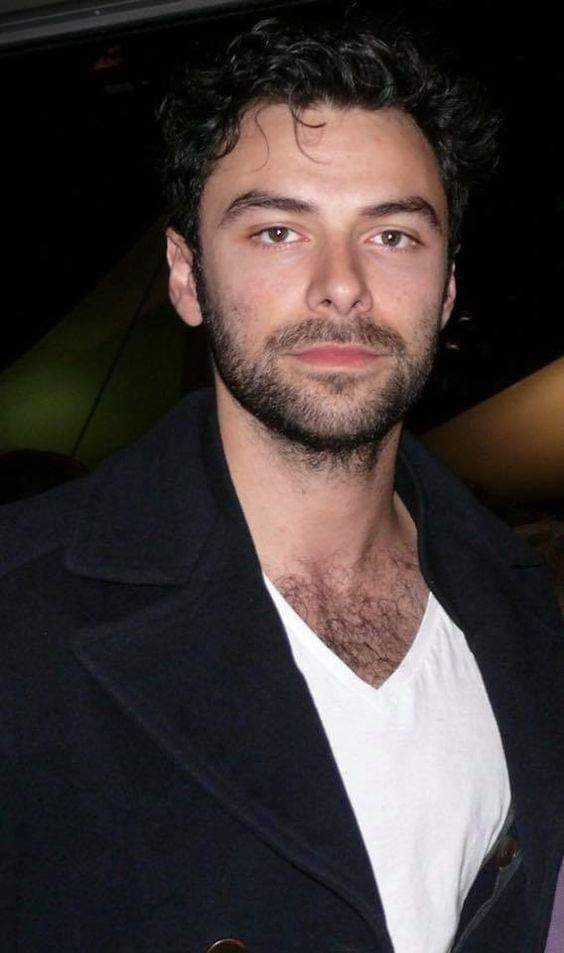 Fandom have a safe and blessed Easter weekend!! Enjoy family and friends!! Mr. Turner behave!! Here&#39;s the now &quot;famous&quot; resting face!! #AidanTurner #AidanCrew <br>http://pic.twitter.com/62PMIzUOIZ