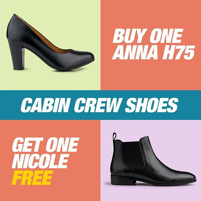 Searching for the perfect metal free cabin crew shoe service pack?    BUY 1 GET 2   http://Airlineshoes.com      #airlineshoes #flightattendant #crewlife #lufthansacrew #cabincrew #cabincrewgirls #falife #layover #cabincrewlife #stewardesspic.twitter.com/hP5KFnxXfD