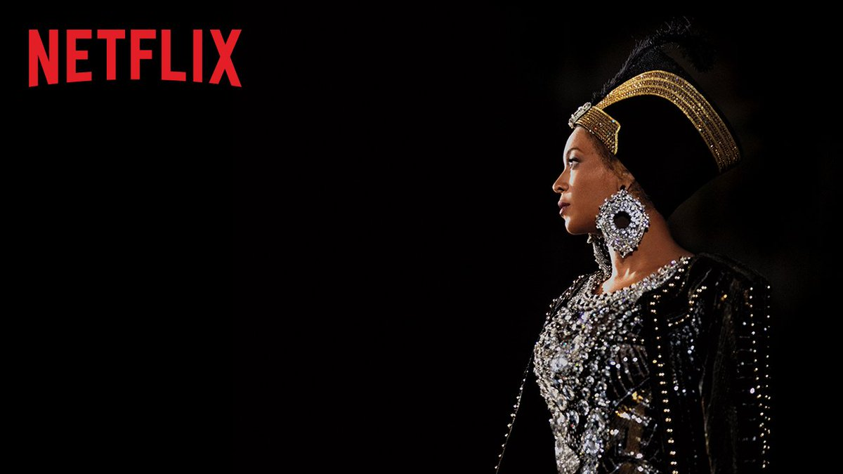 .@Variety reveals Netflix has landed a three-project deal with Beyoncé worth a whopping $60 million. 👑  http://bit.ly/2W3M0qE