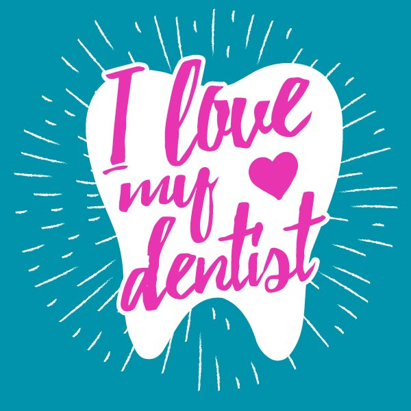 What do you love about County Dental? We'd love to hear from you! Answer in the comments below. #FeedbackFriday https://t.co/vcKLL28tdy