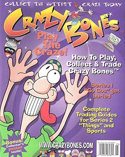 برچسب #crazybones در توییتر