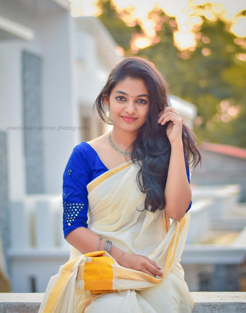 Here are the latest photoshoot pics of traditional beauty #Actress #Ivana  @itsme_ivana   @arunbrotherss @proyuvraaj