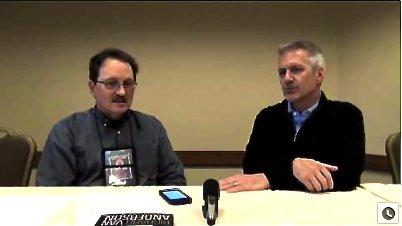 Author Spotlight video, H.S. Clark interviews medical thriller author Richard Anderson. https://youtu.be/X5Lp8pCbTIs #podcast #itunes #author