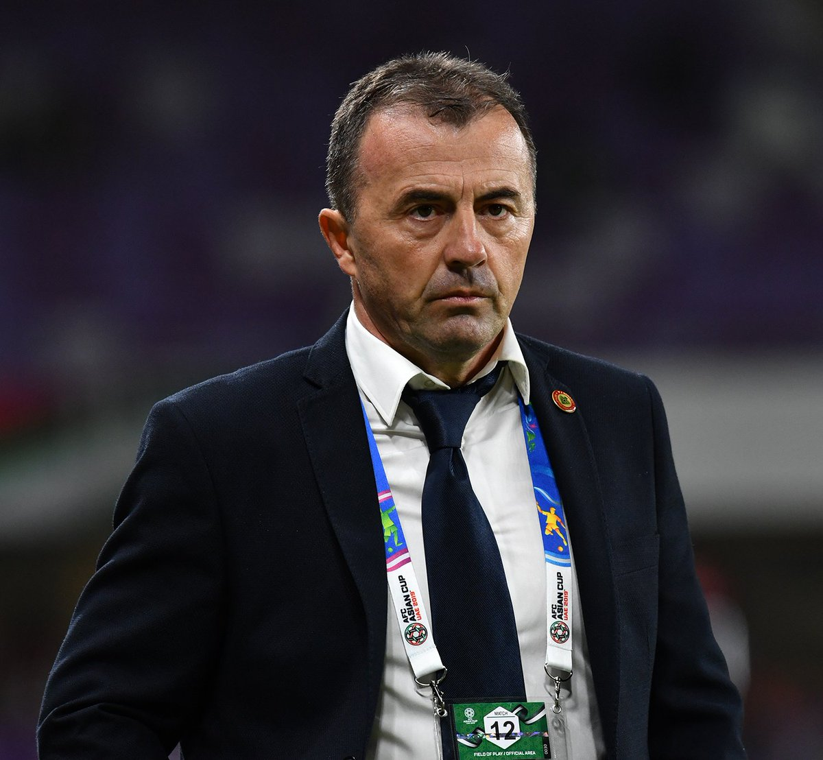 Former Lebanon head coach Miodrag Radulovic has been named the new head coach of Myanmar!