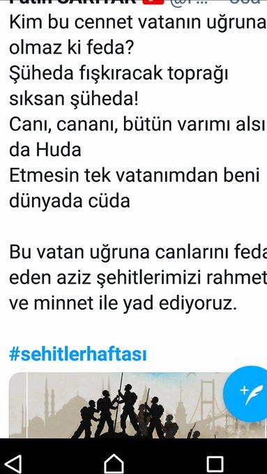 #Şehit Fotoğraf