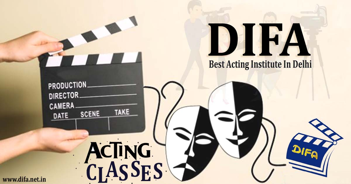 Do you search about Best Acting Institute in Delhi? Now stop searching and call to #DIFA Call: 09354291524 #Actingschool #Actinginstitute #Actingfreaker #Actinglovers #Glameup #ActingAcademy #tiktok #actress #Film #actorslife #actingclasses #actingcourse #media #Delhi #Newdelhi