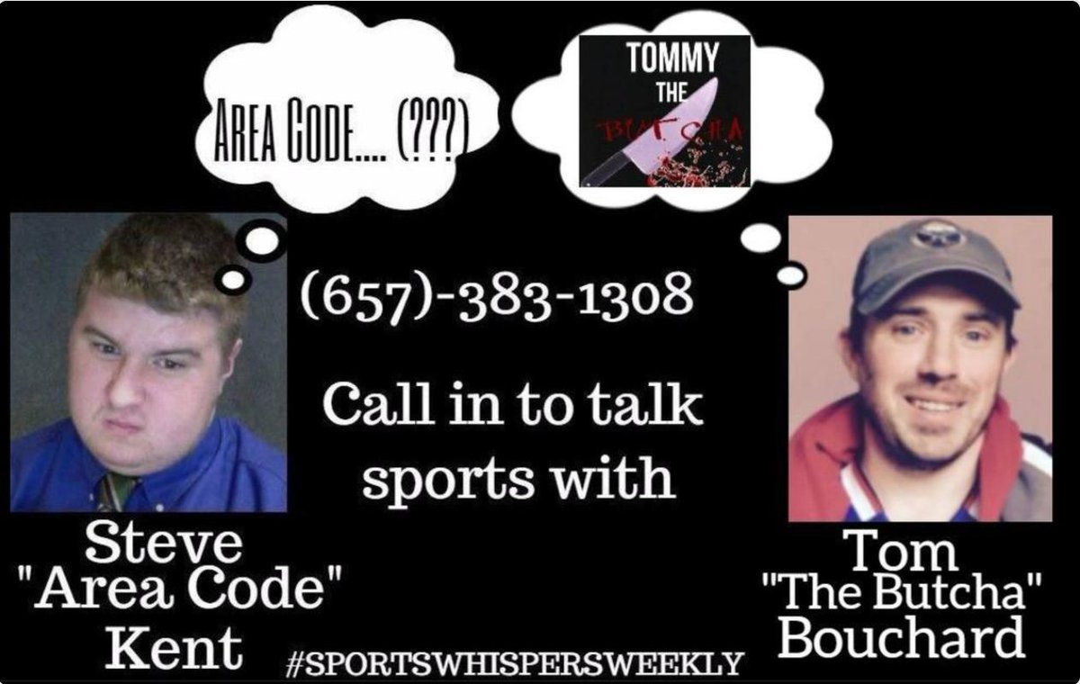 Tomorrow night, @TheGameSurvivor presents another edition of the #MissyaePodcast: #SportsWhispersWeekly! Who has found themselves on the outside very early into the #NBA and #NHL Playoffs? Who was shaken up this week in the #WWE? #MLB #NFL #Masters http://tobtr.com/s/11298781