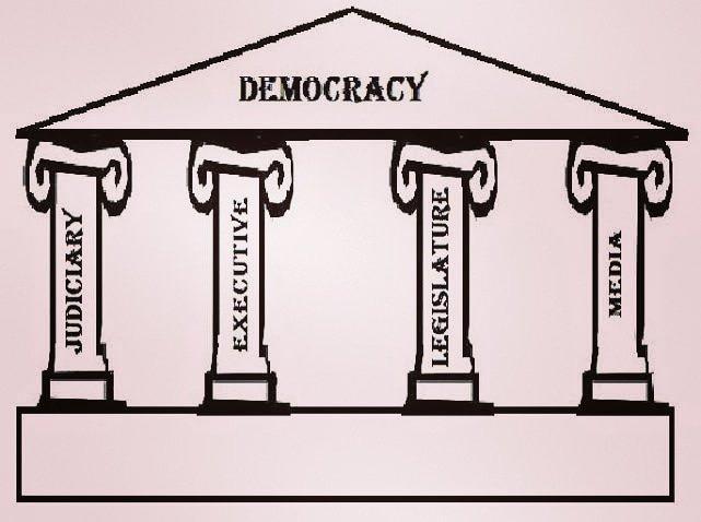Judiciary Under Thread! நீதித்துறை அச்சுறுத்தபடுகிறது! Pillars of Indian Democracy be United 🙏  #Thread #Supremecourt #Judiciary #Judicial #cji #SupremeCourt #Justice #media #care #people #faith #Indian #Democracy #India