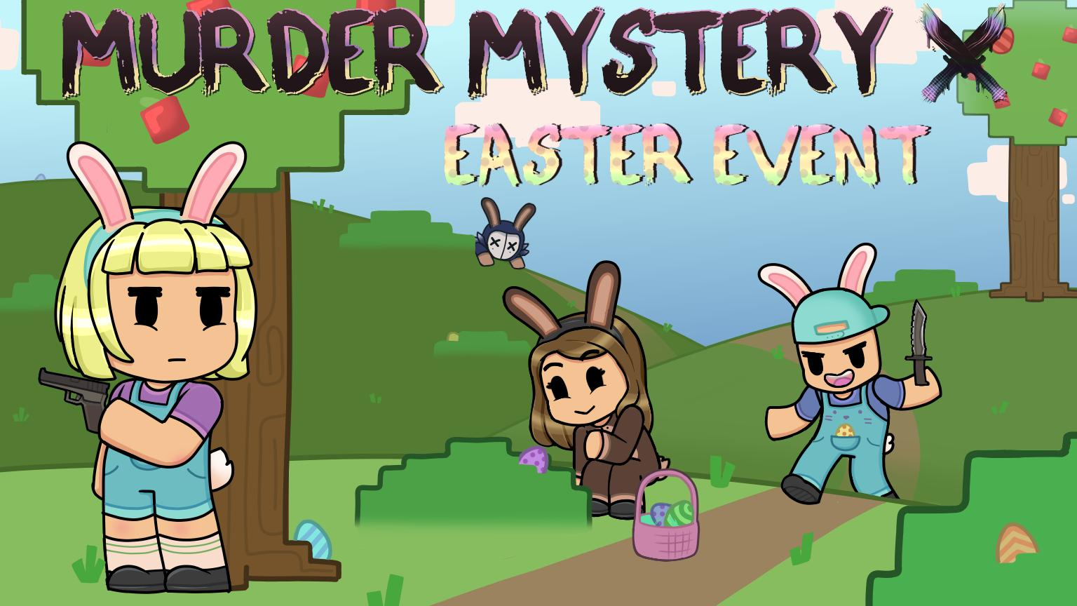 Athrex On Twitter It S Here Go Check Out The New Mmx Easter