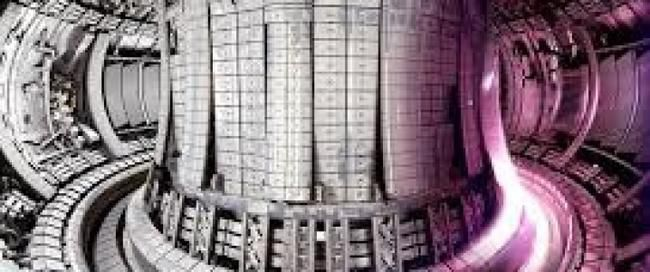 Could Artificial Intelligence Solve Nuclear #Fusion's Biggest Problem? https://buff.ly/2KQt7GA  #ai
