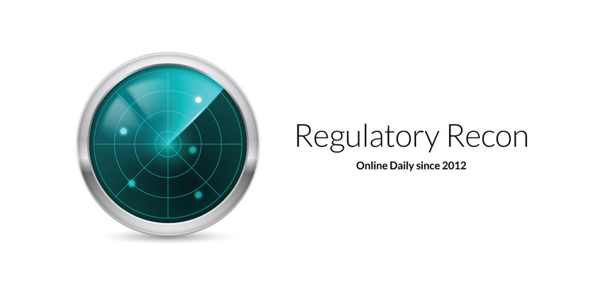 ICYMI, get today's important #pharma, #medtech, #biotech and #regulation news and headlines curated by our editors just for you in #Regulatory Recon: https://bit.ly/2IwnhYY