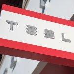 Image for the Tweet beginning: Tesla board shakeup seen as