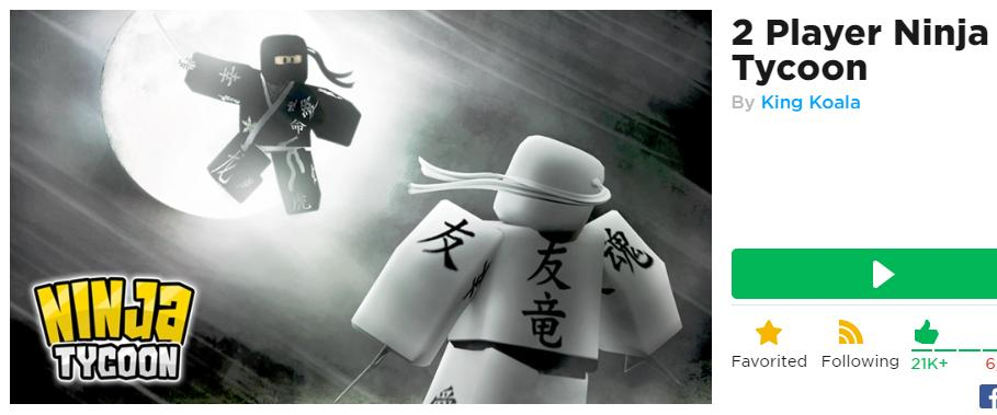 Roblox Ninja Dojo Tycoon Codes | Get Robux With Code