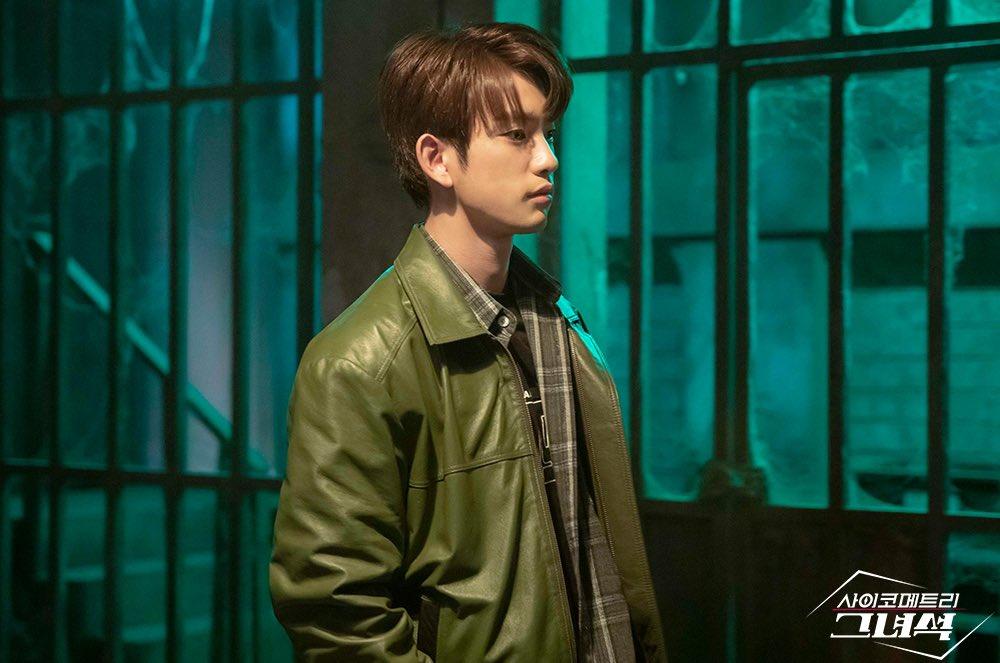 성모가 갇혀있던 지하실을 찾은 사탕이들 #tvN #월화드라마 #사이코메트리그녀석 #박진영 #신예은 매주 [월화] 밤 9시 30분 방송