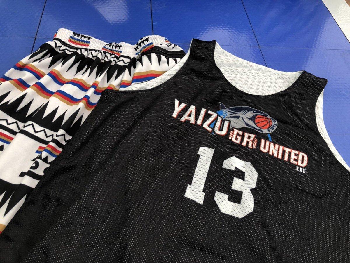 GYMRATSメンバーが3x3  YAIZU GR UNITED 🐟のチームとして参戦🏀  応援よろしくお願いします。