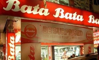 #Bata fined ₹9,000 for charging for a paper bag http://bit.ly/2IGpsbG  #Fusion #WeRIndia