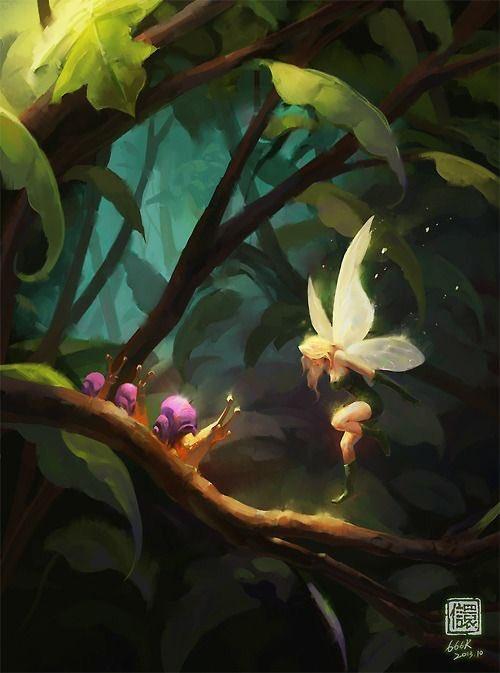 Good morning fairy lovers!   Photo via Pinterest  Visit: https://teeliesfairygarden.com/  Follow me on MEWE:https://mewe.com/p/tommytinker  See our Magical Fairy Pinterest Boards Here: http://bit.ly/2JyqK9K #teeliesfairygarden #fairy #fairyworld #pinterest