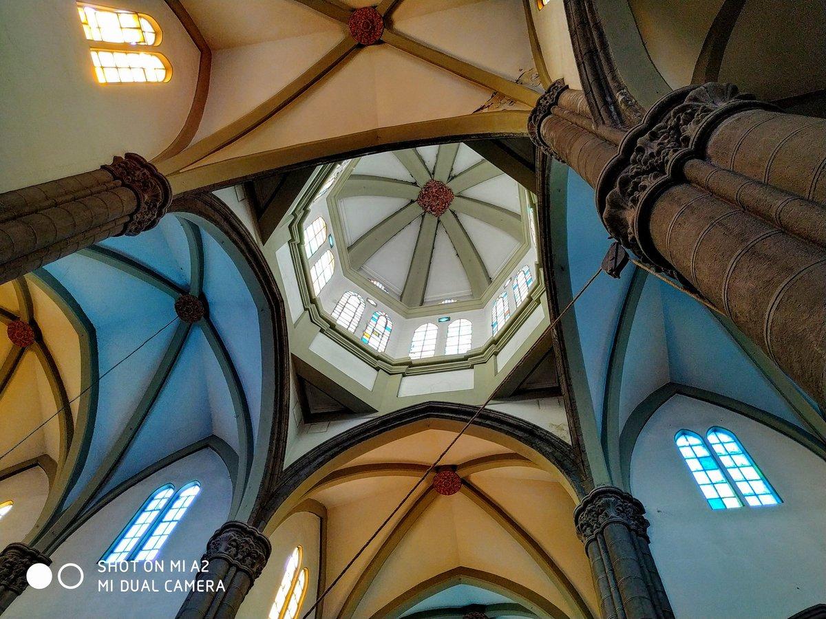 Omar Castro's photo on Notre-Dame