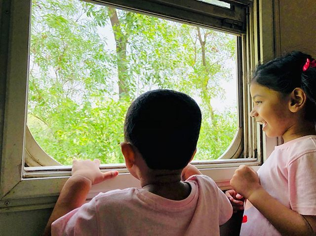 test Twitter Media - A journey by train! Kids are enjoying the most! Experiencing a very different railway service in Bangladesh, very punctual to even minute, clear toilet, helpful stuff, good ACs. People are still stupid, won't look at ticket and cabin number, will hop in… https://t.co/M6otf1Yhat https://t.co/Bp1Z5EOfiz