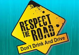 If you drink and drive you're a bloody idiot #EasterWithStega