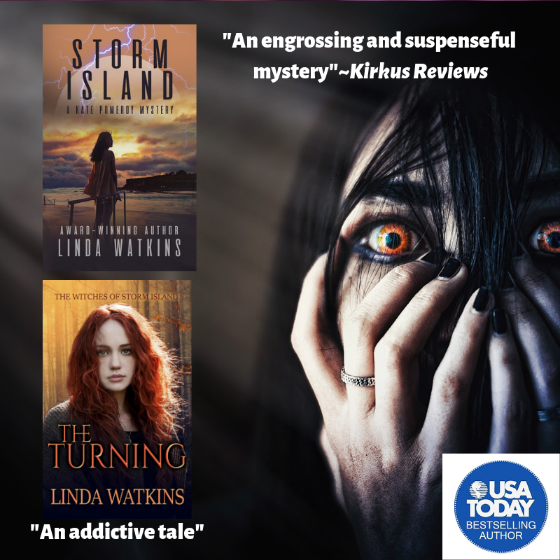 "It is the Year of Our Lord 1685 & a young Puritan maid finds herself at a crossroads in life... Prequel to the bestselling thriller, STORM ISLAND... THE WITCHES OF STORM ISLAND: Book I: THE TURNING ""...the book was brilliant"" https://www.amazon.com/Witches-Storm-Island-Book-Turning-ebook/dp/B07MH7W9FV … #ASMSG #Witches #Horror"