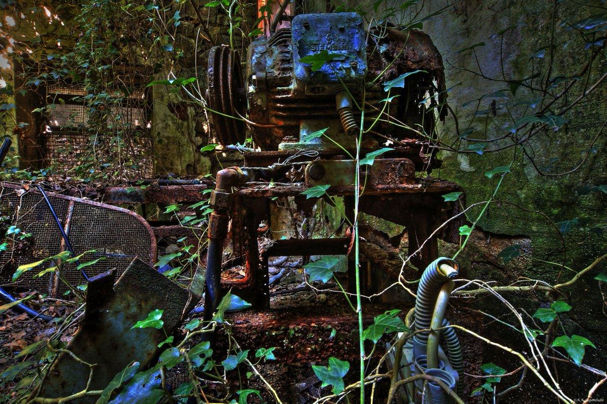 Die 3. #Landschaft #urbex #lostplace #abandonedplaces https://t.co/mFL4Id5kI7