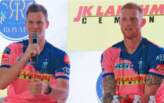 Steve Smith has taken over as Rajasthan Royals captain for the rest of the season after Ajinkya Rahane was sacked by the Indian Premier League strugglers.  In full:  https:// bbc.in/2PnaQj6  &nbsp;  <br>http://pic.twitter.com/yVfqDwpvjb