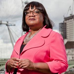Diane Abbott as M&S canned cocktails: a thread