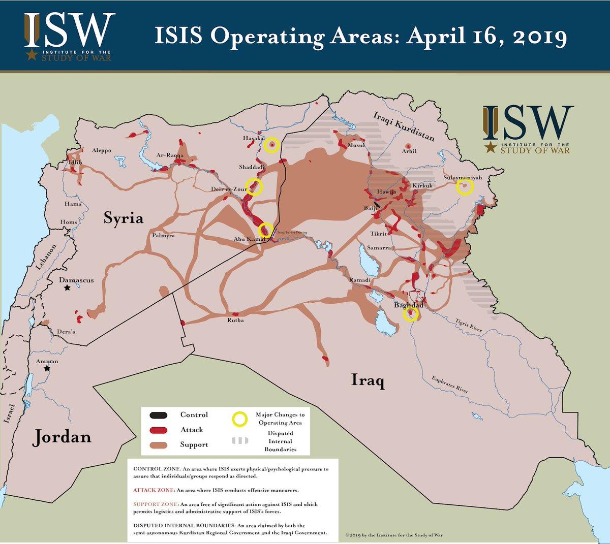 داعش : المعركه الختاميه  D4lAiNFUcAI6epT