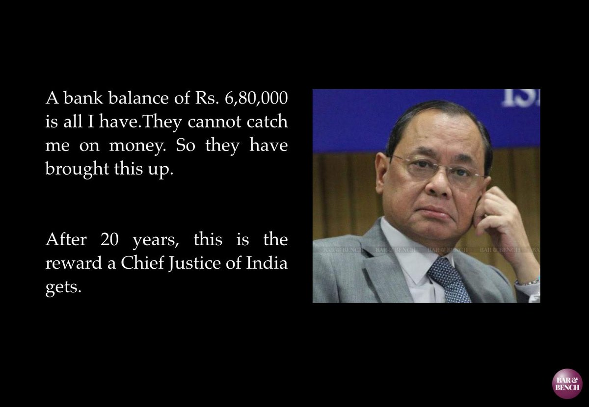 Image result for ranjan gogoi me too