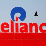 Image for the Tweet beginning: Reliance says not involved in