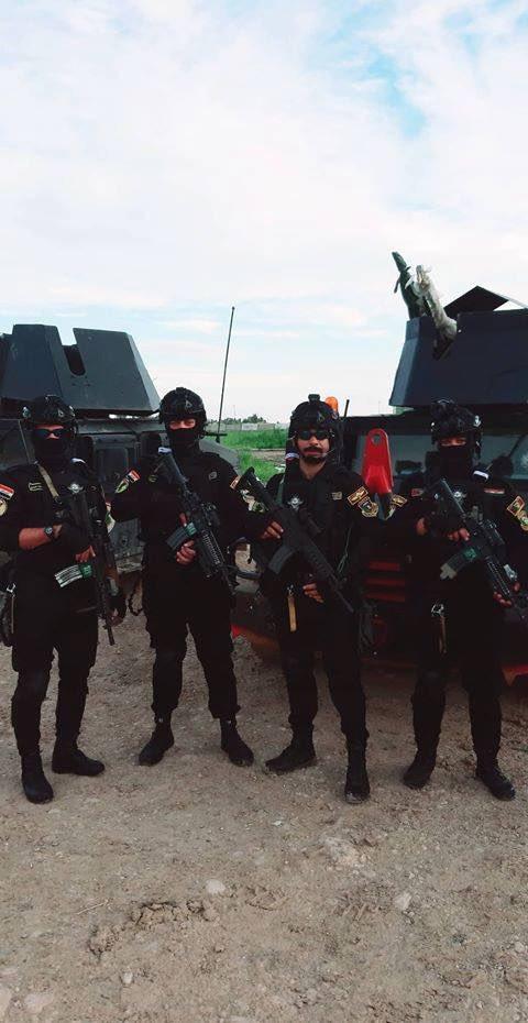 جهاز مكافحة الارهاب (CTS) و فرقة الرد السريع (ERB)...الفرقة الذهبية و الفرقة الحديدية - قوات النخبة - متجدد - صفحة 10 D4lMZ4pXsAAlG_I