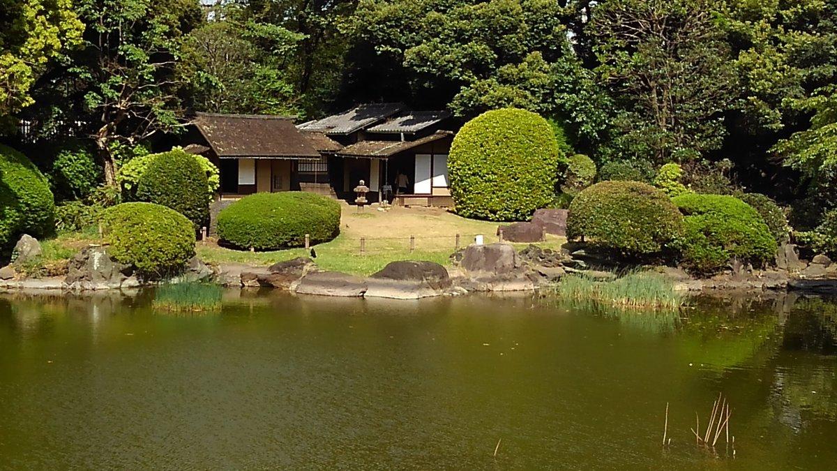 日本庭園 https://t.co/NHPyrrbGwu