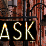 Image for the Tweet beginning: Ask Us: The Best Way